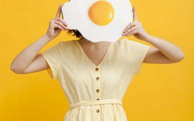 Fulfilling Quarantine Hunger With 'Egg'straordinary Delightful Dish Everyday